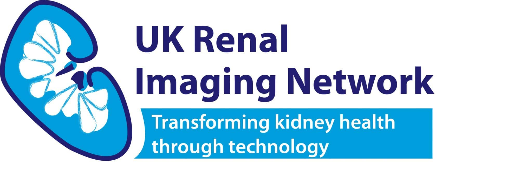 UK Renal Imaging Network logo