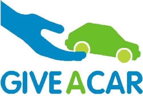 Give a Car Logo