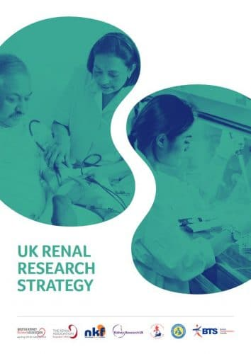 UK Renal Research Strategy