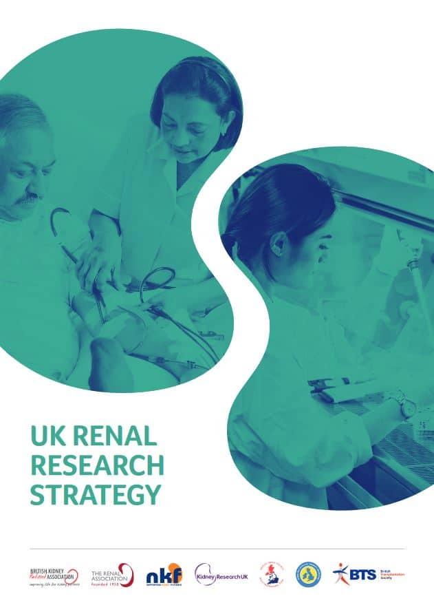 UK Renal Research Strategy