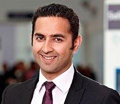 Dr Adnan Sharif
