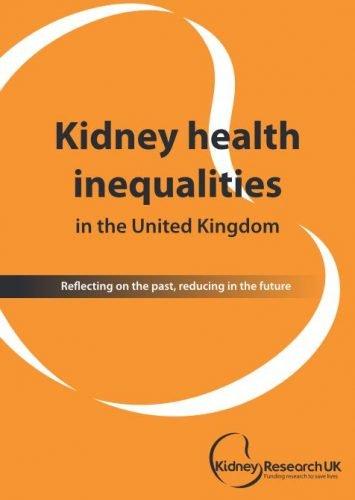 Health inequalities report