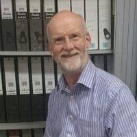Professor Alastair Hutchison