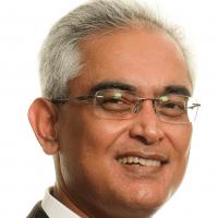 Dr Indy Dasgupta