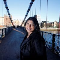 Jelina Berlow Rahman