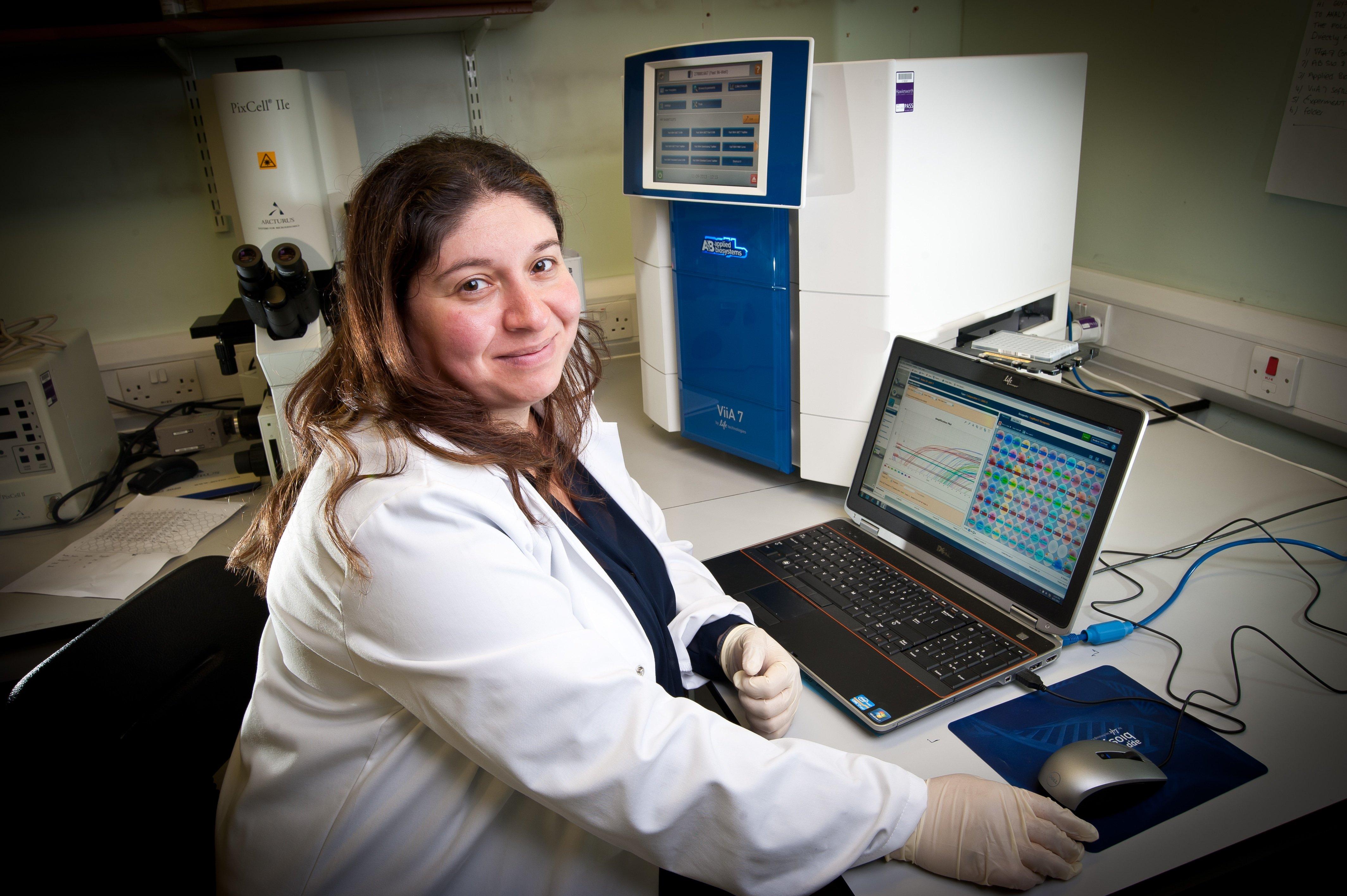Dr Soma Meran