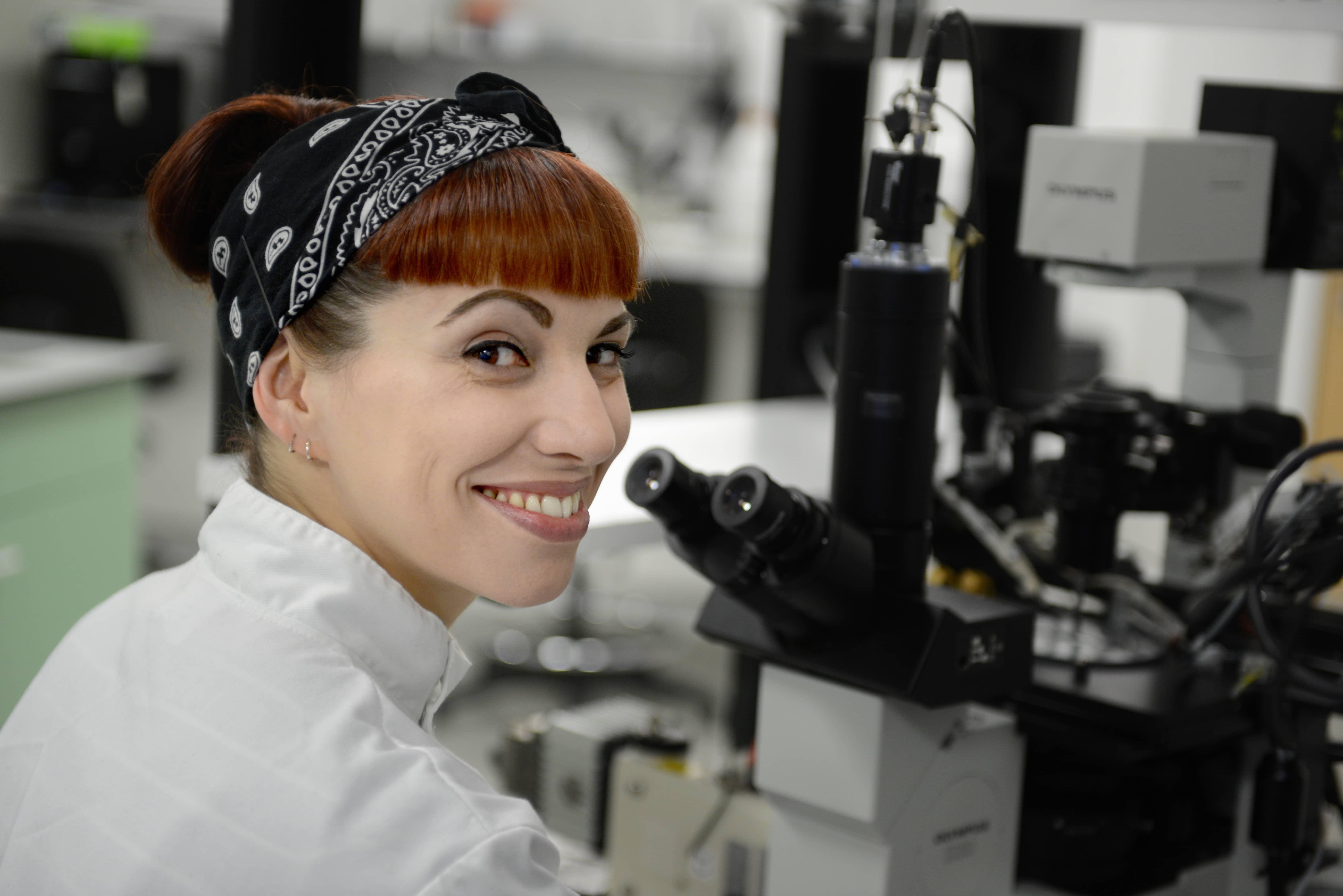 Dr Rachel Floyd