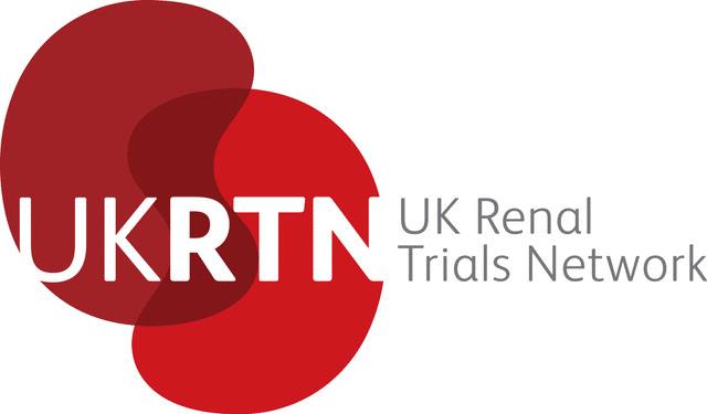 Renal trials network logo