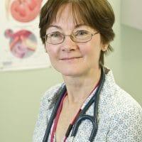 Dr Sian Griffin