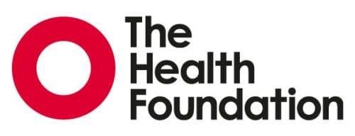 The Health Foundation logo