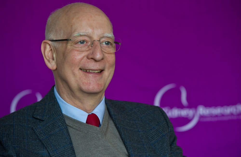 Professor Tim Goodship