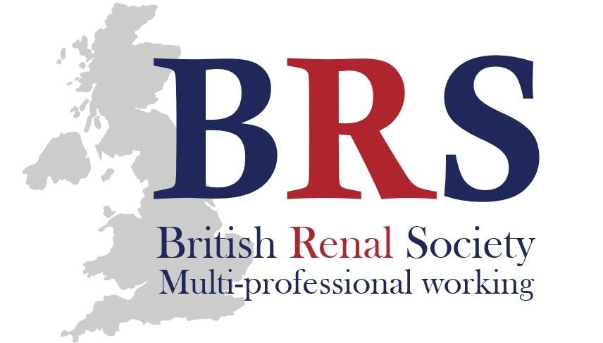 British Renal Society logo