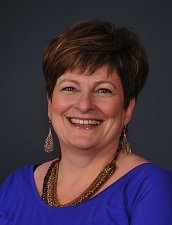 Professor Liz Lightstone