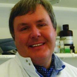 Professor Jamie Davies
