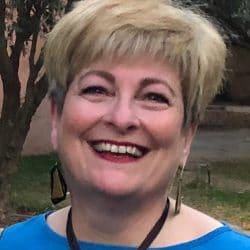 Professor Liz Lighstone