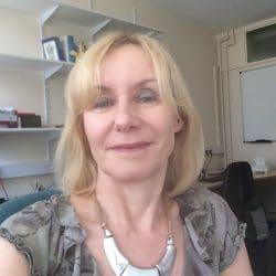 Professor Patricia Murray