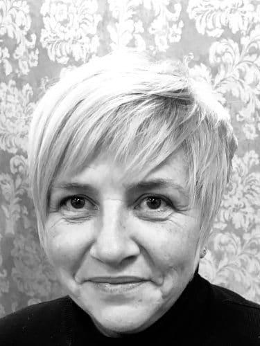 Professor Paula Ormandy