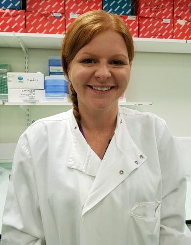 Dr Louise Farmer