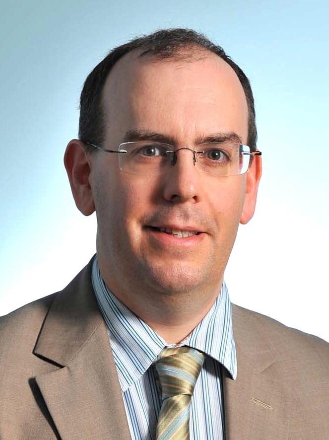 Dr John Prowle