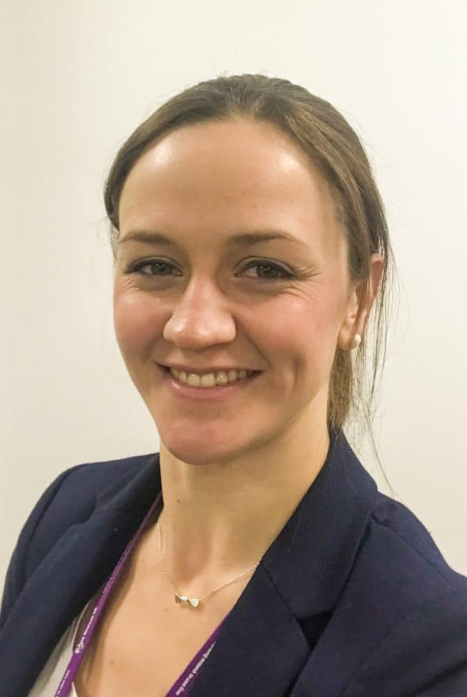 Dr Jennifer Lees