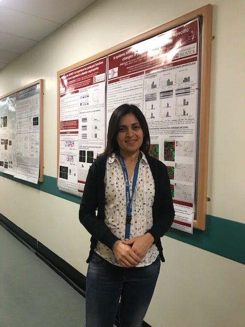 Dr Raina Ramnath