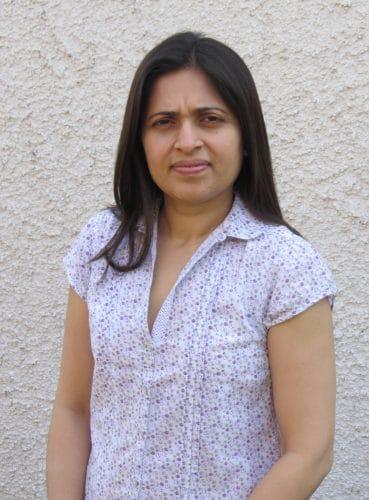 Raina Ramnath