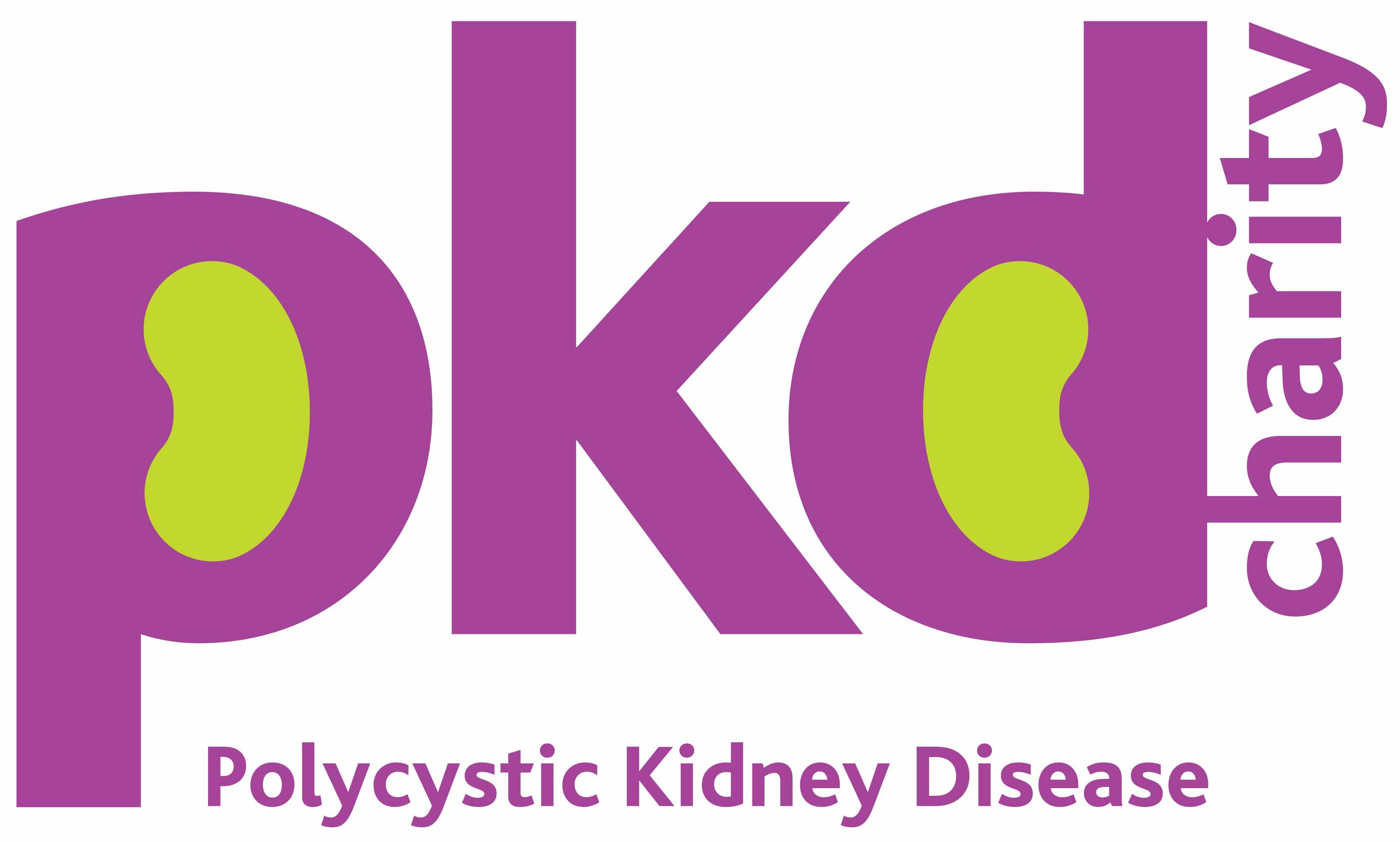 PKD charity logo