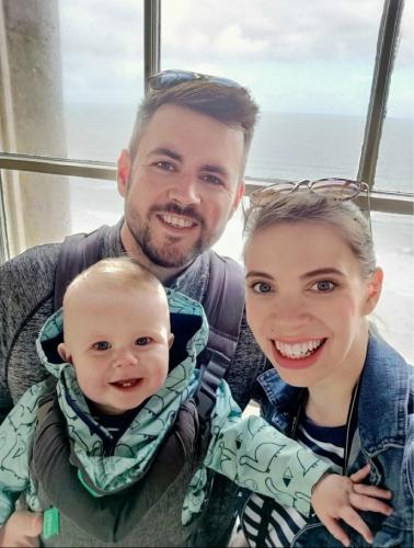 The O'Boyle family