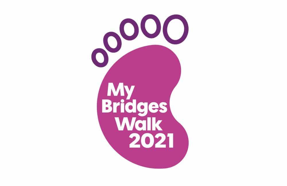 My Bridge Walk logo