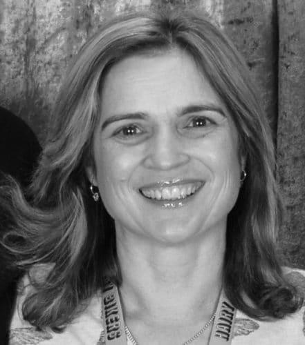 Sarah Viner