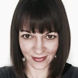 Sharlene Greenwood