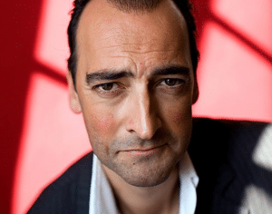 Alistair McGowan is patron of Screen Your Story