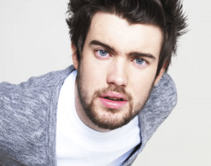 Jack Whitehall is a patron of Screen Your Story