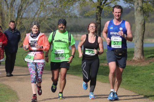 Peterborough Marathon 2021