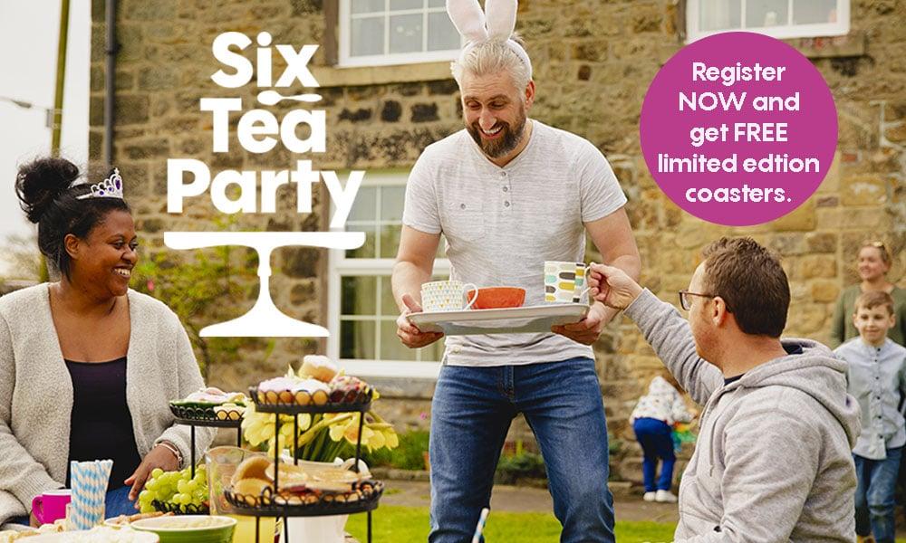 six-tea party 2