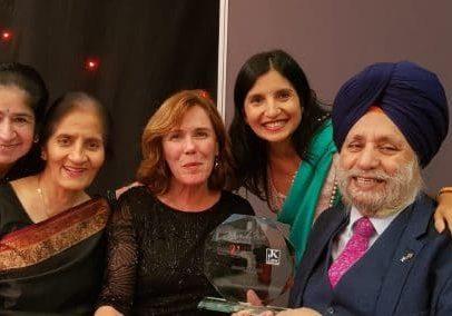 CEMVO Peer Educator Awards in Scotland 2018