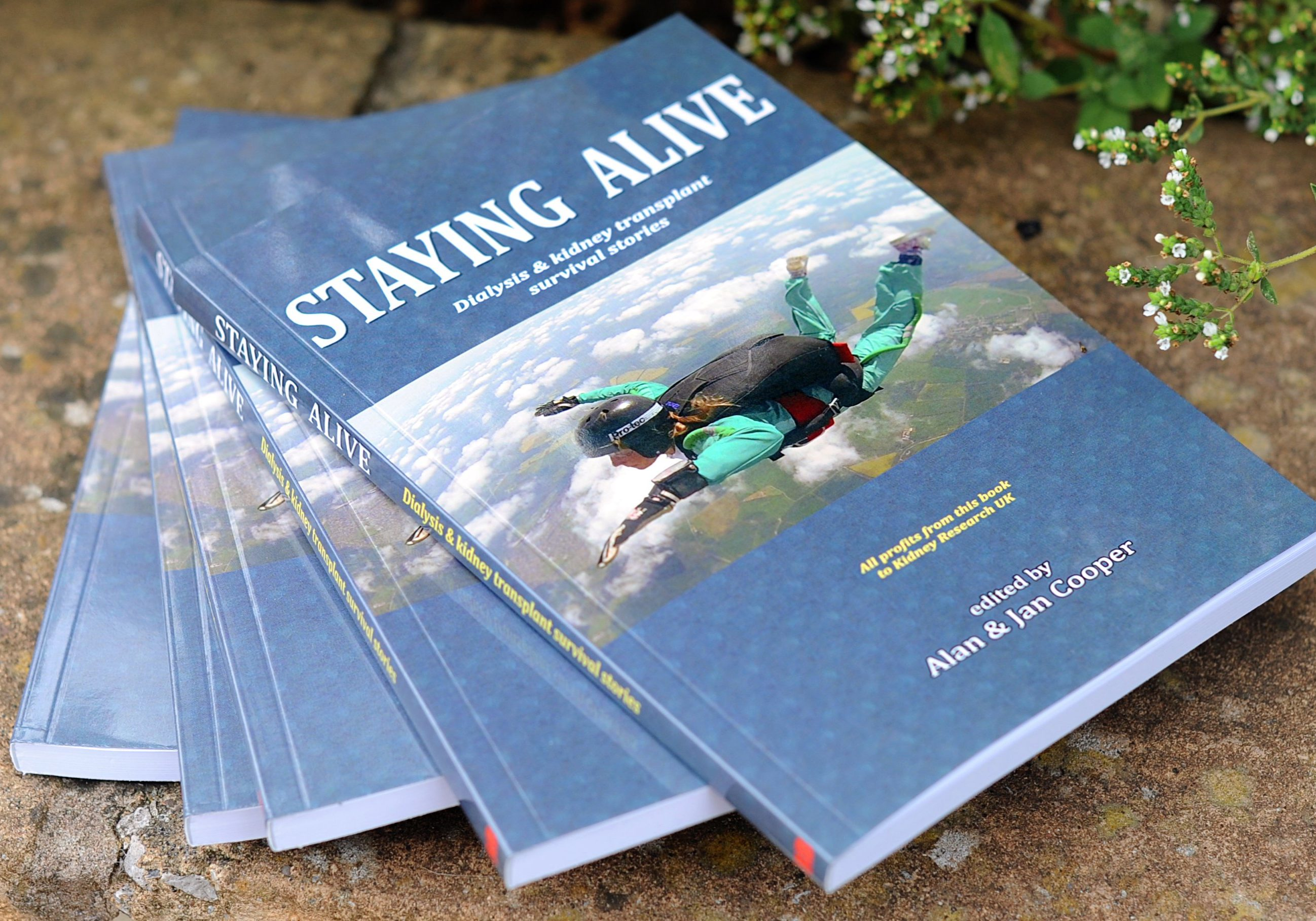 Staying Alive by Alan and Jan Cooper