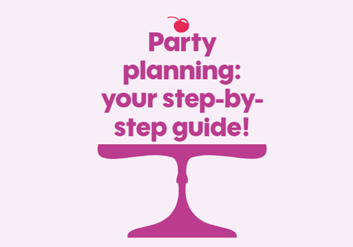 party-planning