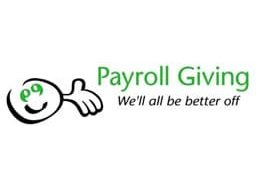 payroll giving